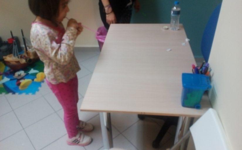 Το κλειδί της επιτυχίας: συνεργασία λογοθεραπευτή με γονείς