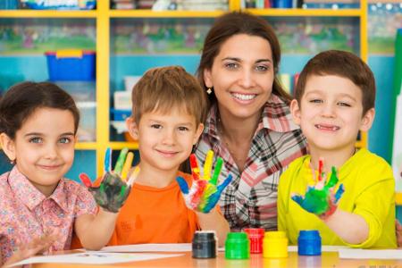 Ομάδα Κοινωνικών Δεξιοτήτων για Παιδιά με ΔΑΦ