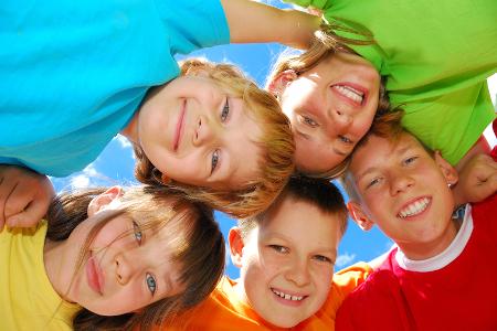 Ομάδα Κοινωνικό-Συναισθηματικής Ανάπτυξης για Παιδιά Τυπικής Ανάπτυξης