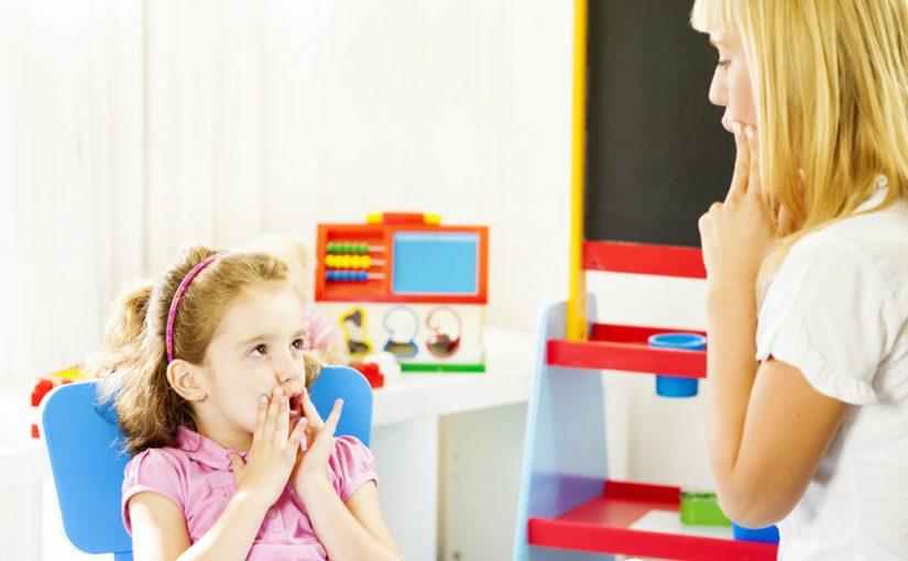 Δυσκολεύεται να μιλήσει; Ας καταλάβουμε το παιδί με δυσκολίες ομιλίας!