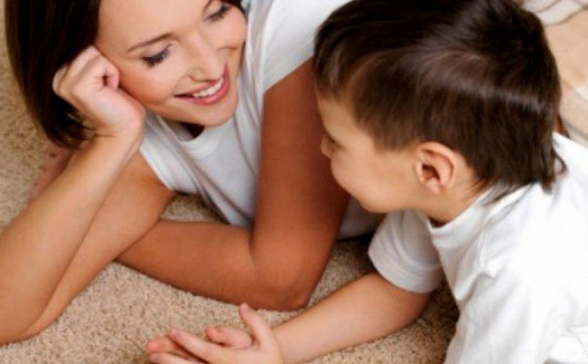Τα βασικά σημεία τως γλωσσικής ανάπτυξης της νηπιακής ή προσχολικής ηλικίας