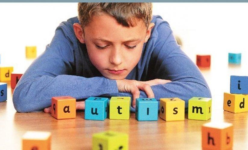 Πως προετοιμάζουμε τα παιδιά με αναπτυξιακές διαταραχές για την Α' δημοτικού.