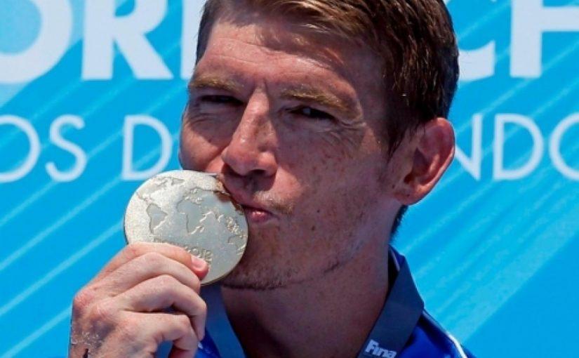 Η δυσλεξία δε λύγισε τον ολυμπιονίκη Γιαννιώτη!