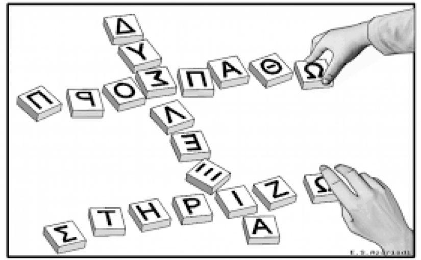 Δυσλεξία και τρόποι μάθησης