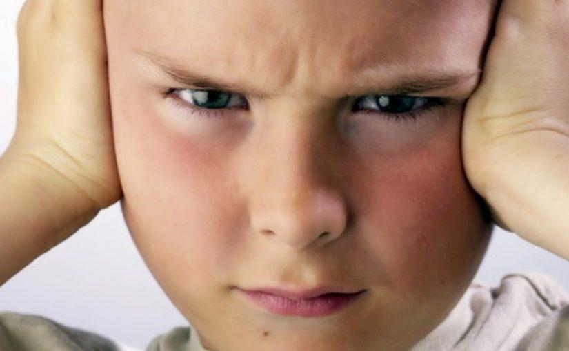 Η συμβολή των γονιών στην θεραπεία παιδιών με Αγχώδεις Διαταραχές