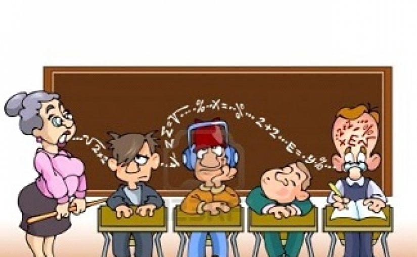 Διαβάζοντας παιδιά με Μαθησιακές Δυσκολίες