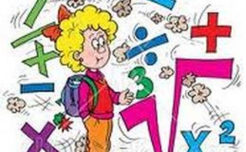 Μαθηματικά…και Μαθησιακές Δυσκολίες