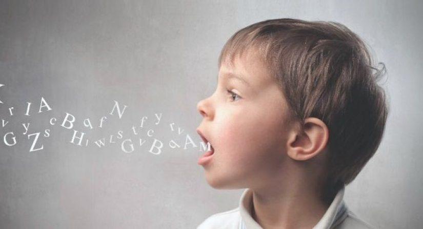 Έξυπνες ιδέες για να μιλήσει «νωρίτερα» ή «καλύτερα»