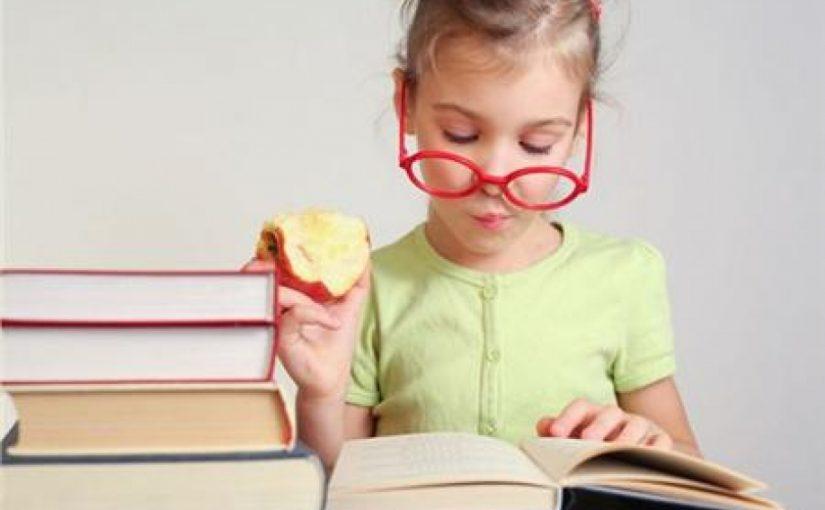 Αντιμετωπίζοντας δυσκολίες ανάγνωσης