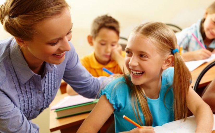 Ο ρόλος του ειδικού παιδαγωγού στην αντιμετώπιση των Μαθησιακών Δυσκολιών