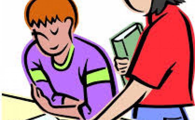 Στρατηγικές για μαθητές με Μαθησιακές Δυσκολίες