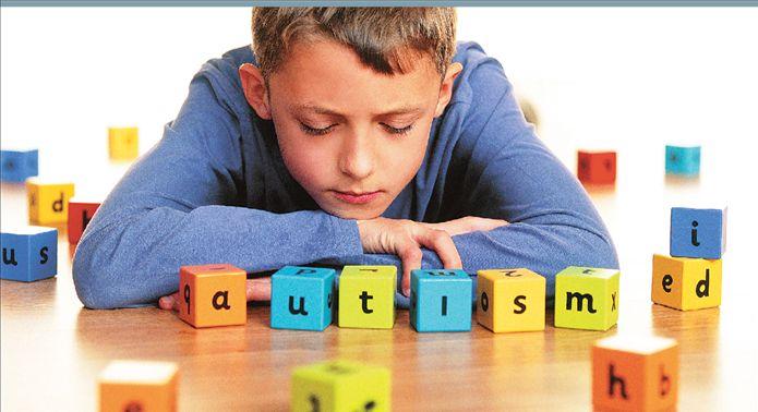Attention Autism : Μια 'διαφορετική' προσέγγιση για αποτελεσματική αλληλεπίδραση