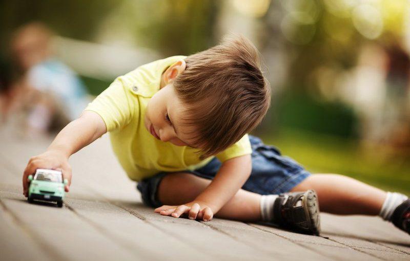Όταν το παιδί μου χάνει χρόνο άσκοπα…