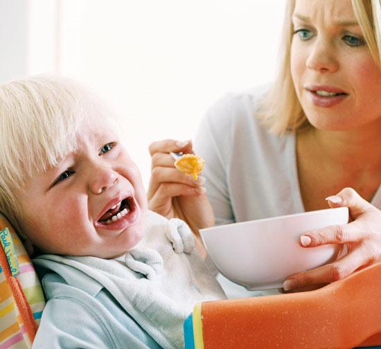 Διαταραχές Σίτισης και Οικογενειακοί Παράγοντες