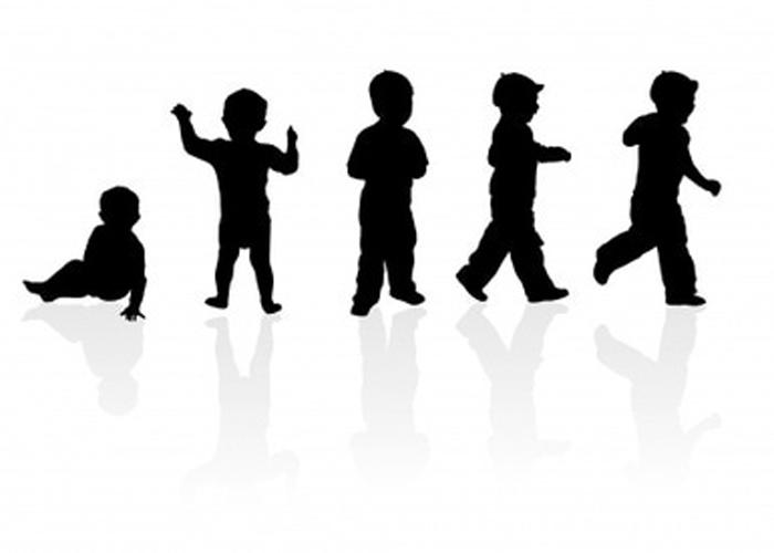 Τι μπορεί να κάνει το παιδί ανάλογα με την ηλικία του