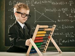 Γιατί μαθαίνουμε Μαθηματικά;