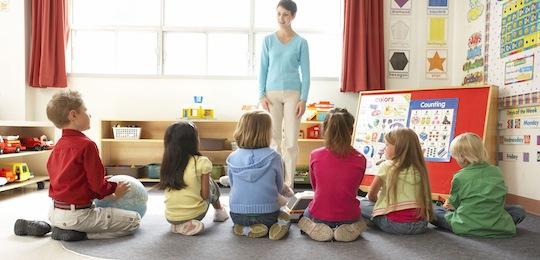 Διδασκαλία παιδιών με αυτισμό