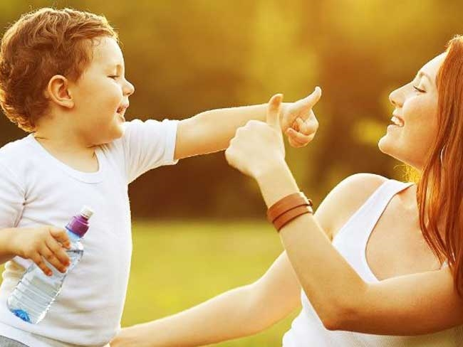 Πώς μπορούμε να παρακινήσουμε ένα παιδί;