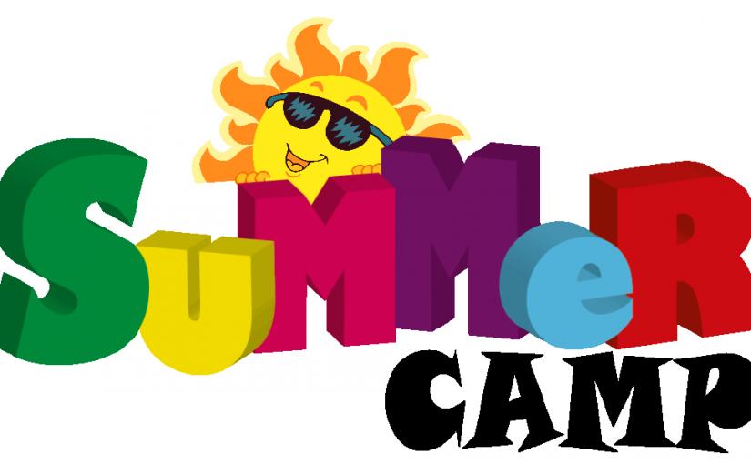 Δημιουργικό  Summer Camp!!