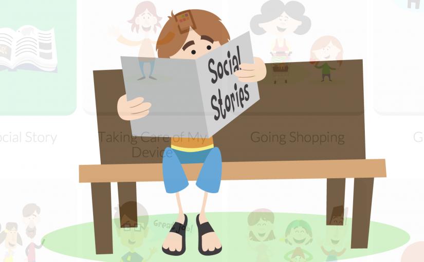 Κοινωνικές Ιστορίες- Social stories