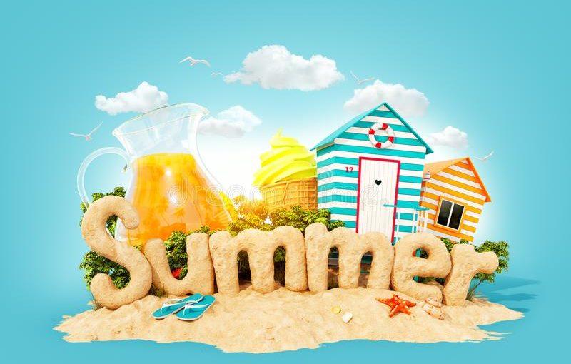 Τα όρια στα παιδιά  φωτίζουν το καλοκαίρι μας!!