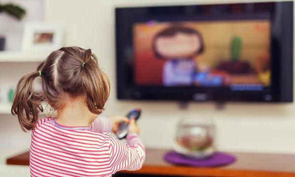 «Πάτα το κουμπί… …κλείσε την τηλεόραση!»