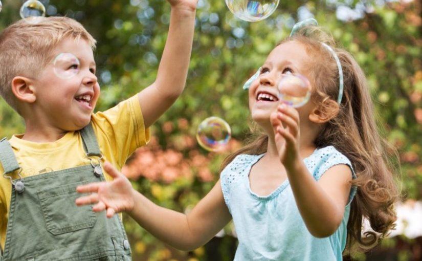 Έξυπνα ή ευτυχισμένα παιδιά; |Συναισθηματική Νοημοσύνη|