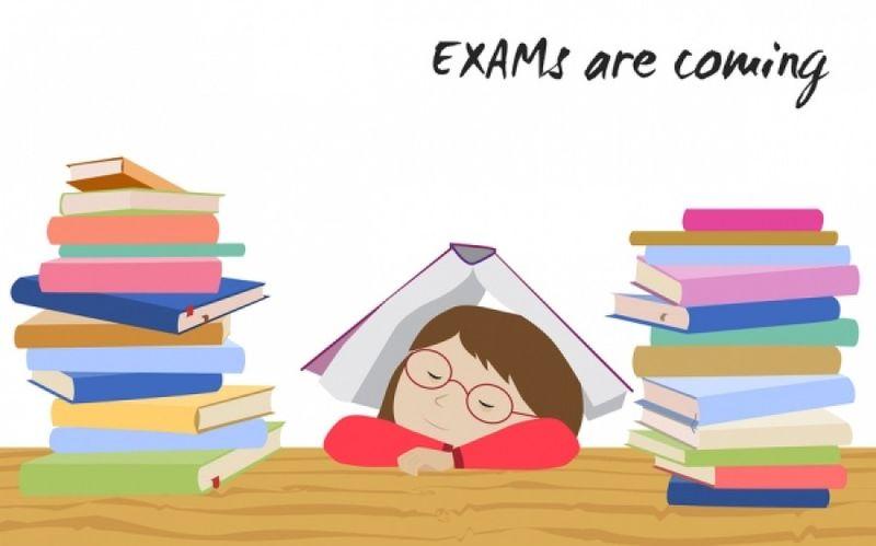 Παιδί και Εξετάσεις
