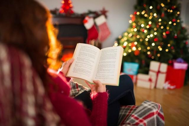 Ανάγνωση μέσα στις γιορτές!