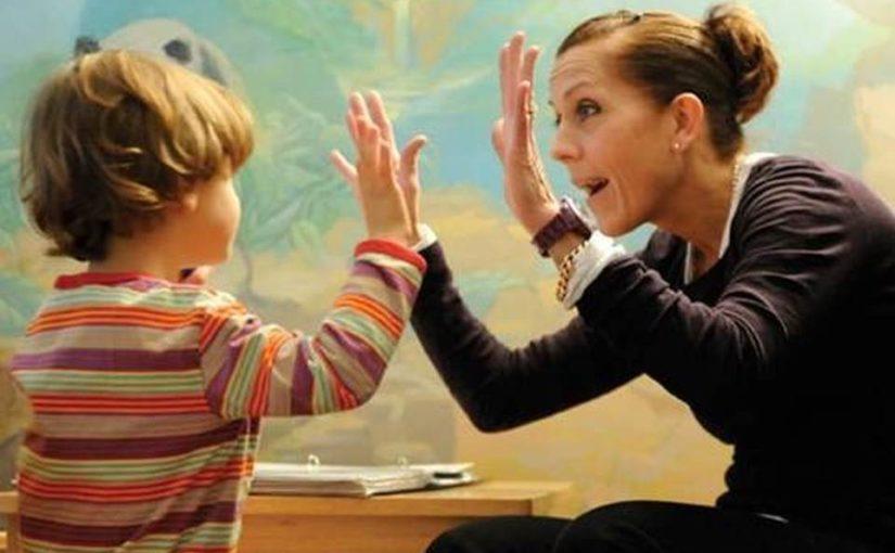 Πώς Μαθαίνουν τα παιδιά με νοητική υστέρηση;