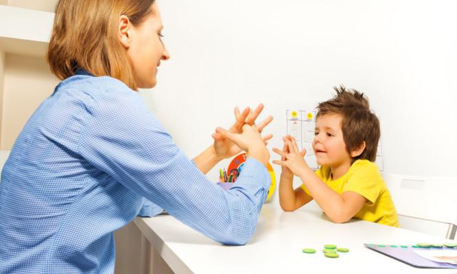 Πότε πρέπει να ζητήσουμε τη βοήθεια Ειδικού θεραπευτή ;