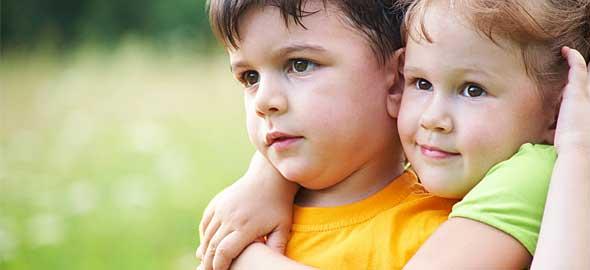 Αδέλφια- ποιο είναι το «μυστικό» για να δουλέψουμε τη σχέση τους;