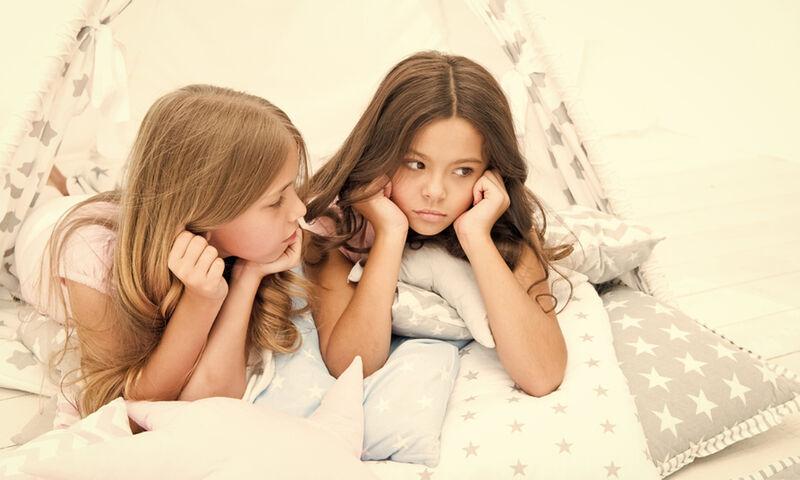 Κορονοϊός & Αυτοφροντίδα -Παιδιά με ΕΕΑ