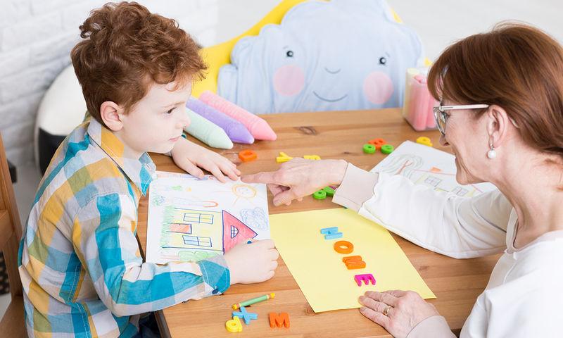 «Διαφοροποιημένη Διδασκαλία και Αυτισμός»