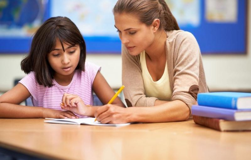 Παράλληλη Στήριξη &  Ενθάρρυνση της επικοινωνίας με το μαθητή με ΕΕΑ