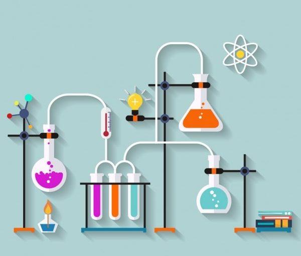 Παιχνίδια Χημείας