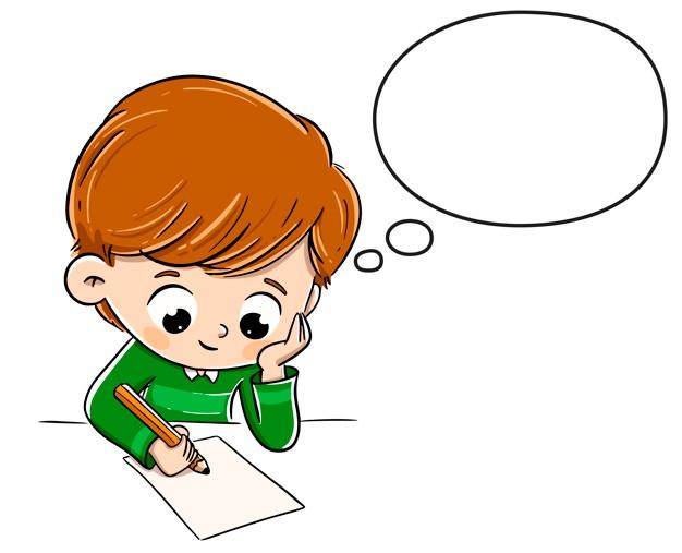 Γλωσσικές Δραστηριότητες Σκέψης και Φαντασίας