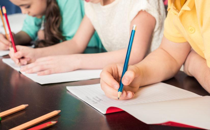 Τι να περιμένουν σε μαθησιακό επίπεδο οι μαθητές της Δ΄ Δημοτικού;