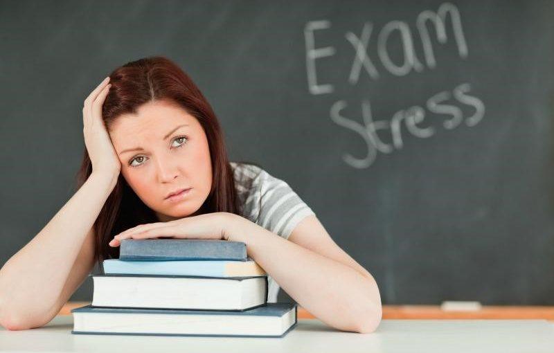 Πως αντιμετωπίζω το άγχος των πανελλαδικών εξετάσεων εν μέσω πανδημίας;