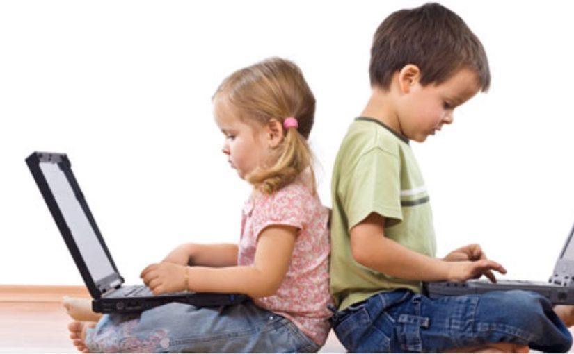 Πώς αντιμετωπίζουμε τον εθισμό των παιδιών μας στο Διαδίκτυο;
