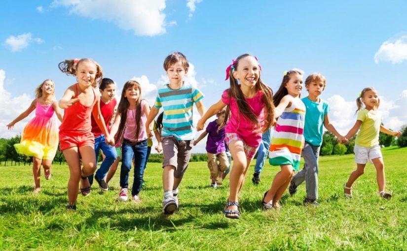 Τι να κάνουν τα παιδιά φέτος το καλοκαίρι;