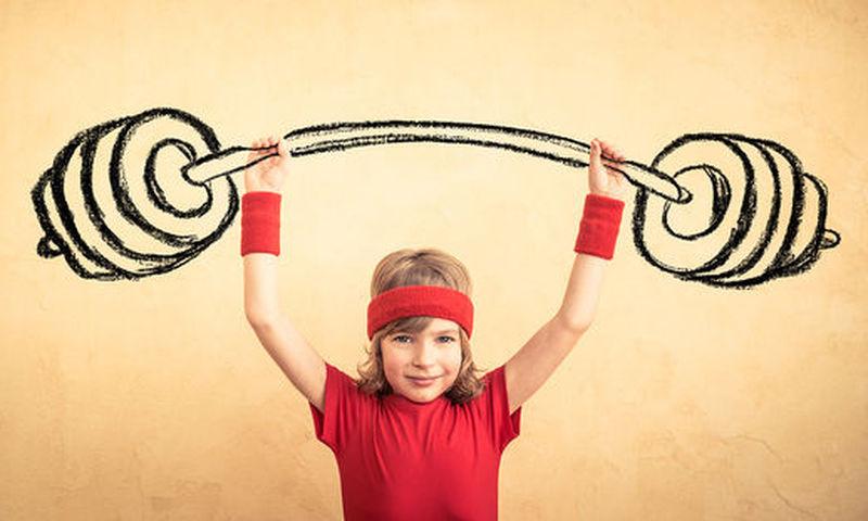 Ενισχύοντας την Ψυχική Ανθεκτικότητα του Παιδιού σας Αυτό το Καλοκαίρι