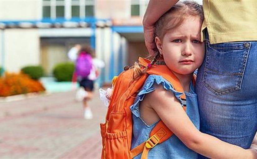 Σχολική Άρνηση/ Φοβία: Πώς να την αντιμετωπίσουμε